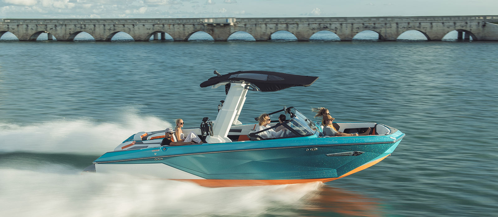 Coastal Nautique Lifestyle