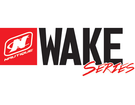Nautique Wake Series Logo