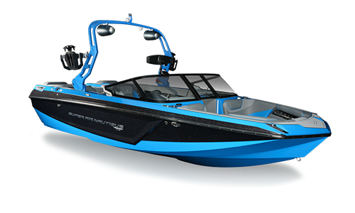 Super Air Nautique GS22