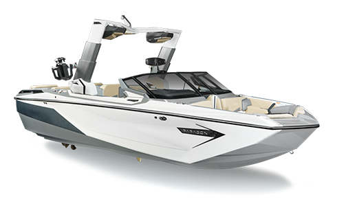 Super Air Nautique G23 Paragon