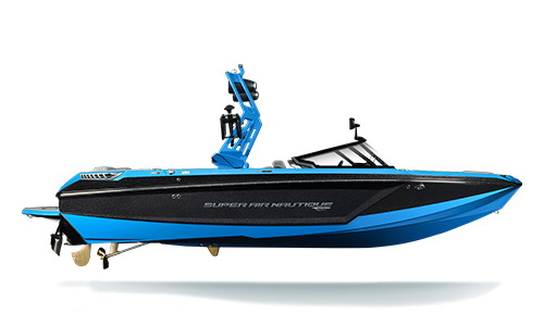Super Air Nautique GS22 profile