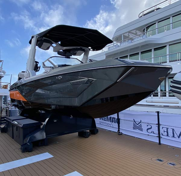 Yacht Nautique Lifestyle Picture